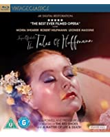 Tales Of Hoffmann - Special Edition * Digitally Restored [Blu-ray] [1951]