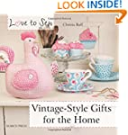 Vintage-Style Gifts for the Home (Lov...