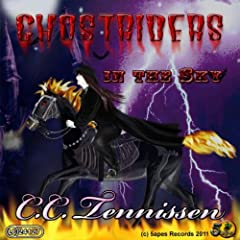 Ghostriders In The Sky (Dance Mix)