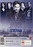 Image de Leverage: Complete Collection [Import anglais]
