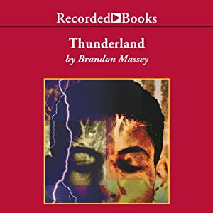 Thunderland Audiobook