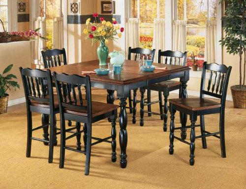 Pub style dining sets babygaga for Pub style dining sets