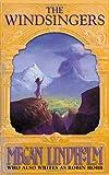 The Windsingers (The Ki and Vandien Quartet, Book 2) (The Ki & Vandien Quartet)