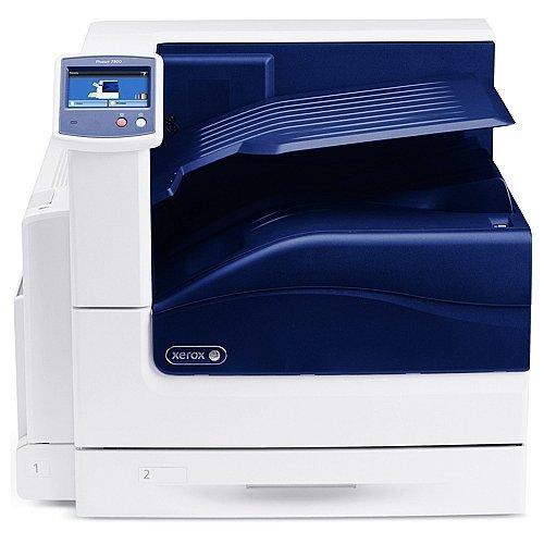 Phaser 7800Dnm 45/45 Ppm 1200 X 2400 Dpi Tabloid Color Led Printer