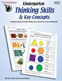 img - for Kindergarten Thinking Skills & Key Concepts book / textbook / text book