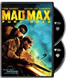 Mad Max: Fury Road (Special Edition DVD)