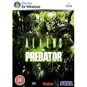 image for Aliens.versus.Predator-CRAck