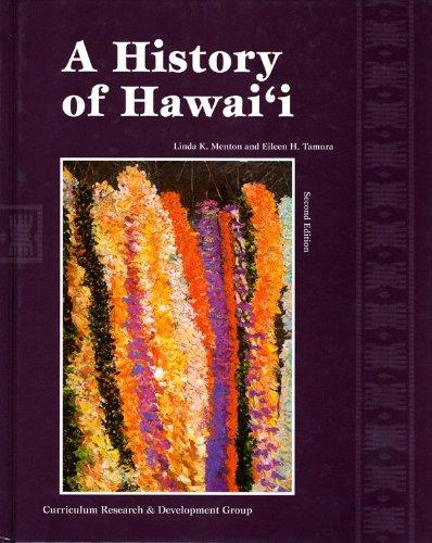 History of Hawaii - Student Edition