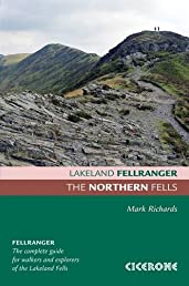 Northern Fells (Lakeland Fellranger)