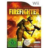 """Firefighter WIIvon """"rondomedia"""""""