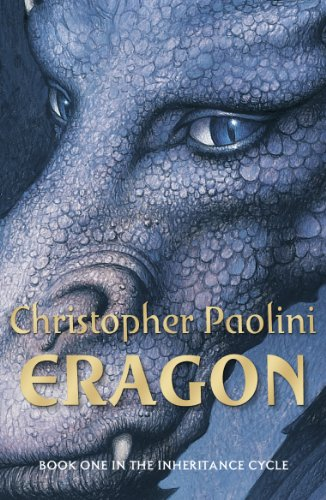 Christopher Paolini - Eragon: Book One (The Inheritance cycle)