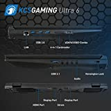 KCSmobile gaming Gaming Laptop - 5