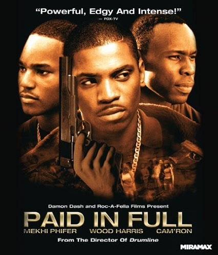 Paid in Full [Blu-ray] by Miramax Lionsgate