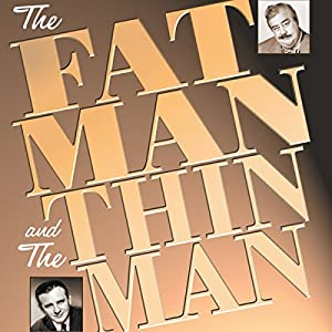 The Fat Man and the Thin Man | [Dashiell Hammett, Milton Lewis]