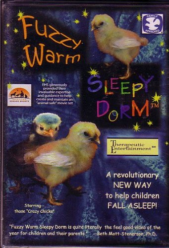 Fuzzy Warm Sleep Dorm: A Revolutionary New Way To Help Children To Fall Asleep