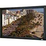 "Cinema Contour Da - Tex (Rear) Projection Screen - 52"" x 92"" HDTV Format"