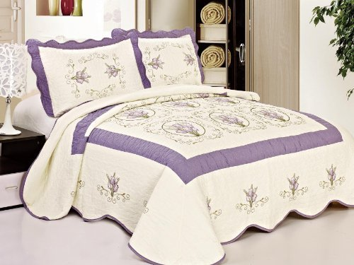 King Size Bedspreads 149 back