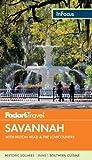 Fodor's In Focus Savannah: with Hilton Head & the Lowcountry