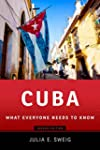 Cuba: What Everyone Needs to KnowRG,...