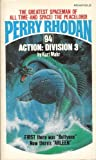 Action: Division 3 (Perry Rhodan #94) (1441066780) by Kurt Mahr