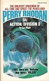 Action: Division 3 (Perry Rhodan #94) (1441066780) by Kurt Mahr