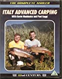 FISHING - Italy Advanced Carping with Kevin Maddocks & Paul Guggi - THIS DVD IS NEW AND FACTORY SEALED