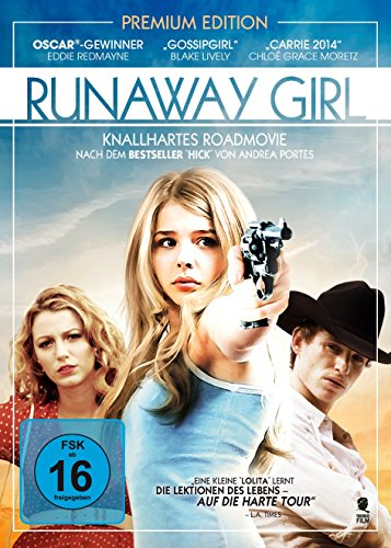 Runaway Girl - Premium Edition [DVD]