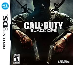 Call of Duty: Black Ops - Nintendo DS Standard Edition