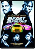 Cover art for  2 Fast 2 Furious (Full Screen Edition)