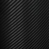 ブラックカーボン アフリカツイン等に リアルカーボン調カッティングシート 大判 1m×1.5m