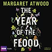 The Year of the Flood: MaddAddam Trilogy, Book 2 | Margaret Atwood