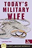 img - for Today's Military Wife: 7th Edition book / textbook / text book