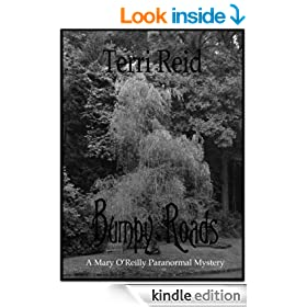 Bumpy Roads (A Mary O'Reilly Paranormal Mystery Book 11)