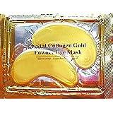 30 Pairs Collagen Eye Mask Anti Wrinkle Bags Ageing Crystal Eyelid Patch Pad Moisturiser