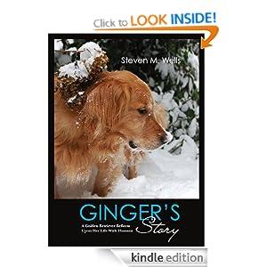 Ginger's Story Steven M Wells