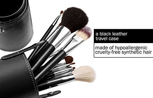 12pcs Professional Makeup Brush Set