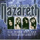 Rock Ballads-Love Hurts
