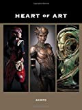 Heart of Art: Welcome to a Small Glimpse into the Grand World of Special Effects Makeup and Fine Art of Akihito