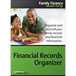 Financial Records Organizer 1.0 [Download]