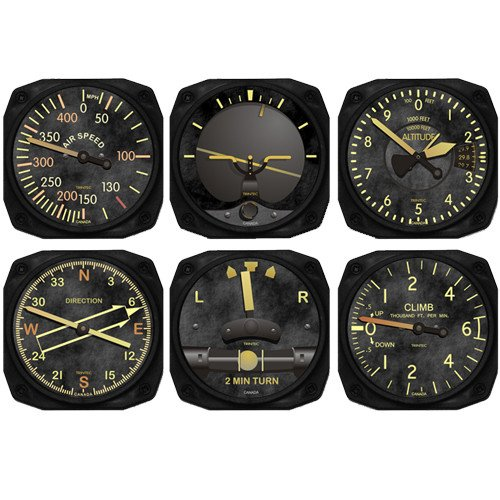 Aviation Memorabilia