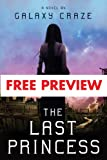 The Last Princess - Free Preview (The Fiirst 9 Chapters)