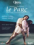 Le Parc: A Ballet By Angelin Preljocaj [DVD] [Import]