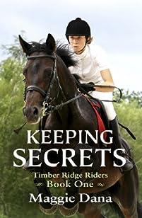 (FREE on 12/24) Keeping Secrets by Maggie Dana - http://eBooksHabit.com