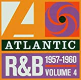 echange, troc Compilation, Solomon Burke - Atlantic R&B (1957-1960) /Vol.4