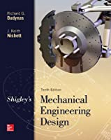 Shigley's Mechanical Engineering Design, 10th Edition Front Cover