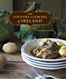 img - for The Country Cooking of Ireland book / textbook / text book