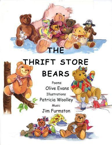 the-thrift-store-bears-moms-choice-award-recipient-by-olive-evans-2007-10-01