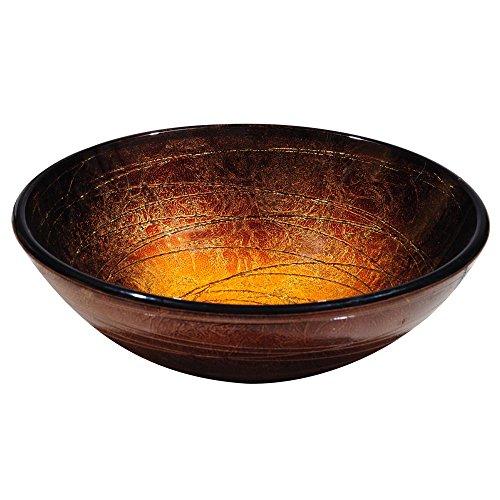 Round Glass Sink Bowls : ... > Sinks > See more Sink Bowl Basin Spa Modern Bathroom Round Arti