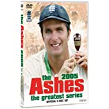 The Ashes 2005: The Greatest Series [DVD]