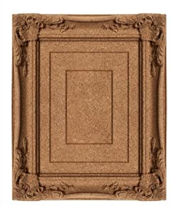 SUCK UK Cork Pinboard Picture Frame